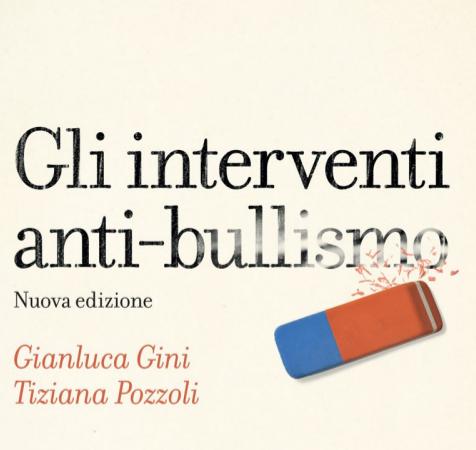 Il Libro «Gli interventi anti-bullismo» di Gini G. e Pozzoli T.