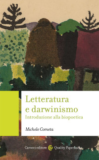 COMETA Michele_ Letteratura e darwinismo_ Carocci 2018_cop