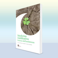 ANGELELLI - COLOMBO_Medicina riabilitativa. Scienza dell'assistenza_ Editoriale Romani 2018_cop