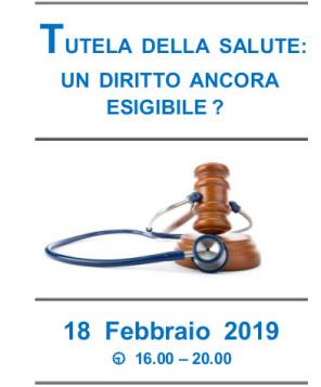 Tutela salute_Cottolengo convegno 18 febbraio 2018_ depliant banner