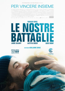 Il Film_SENEZ G._ Le nostre battaglie_manifesto 2018