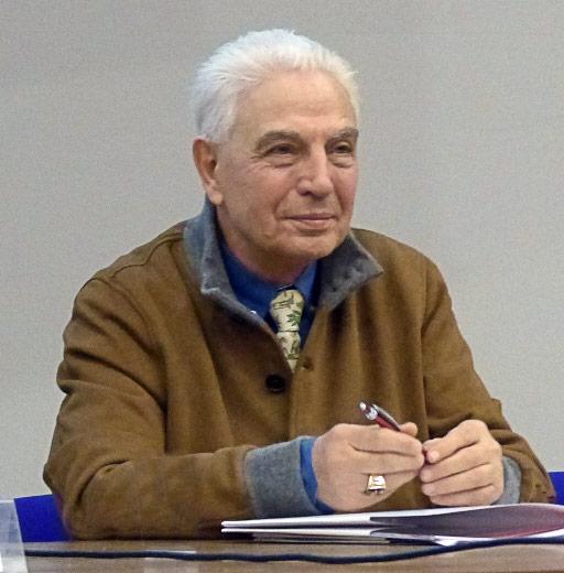 Prof. Lino Grandi, Direttore Generale Scuola Adleriana di Psicoterapia - Didatta Ufficiale della Società Italiana di Psicologia Individuale (Sipi)