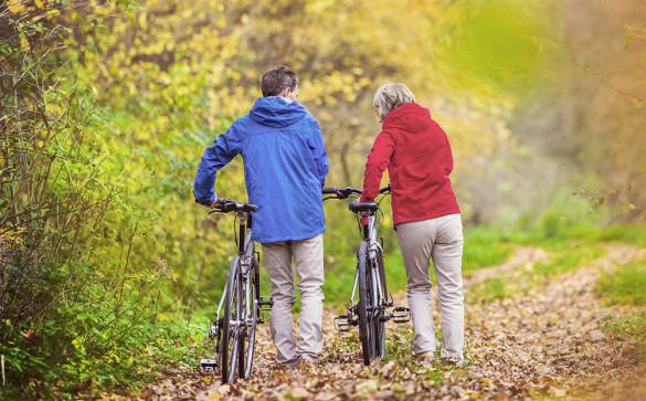Prevenzione a partire dai 50 anni per un invecchiamento migliore e stili di vita salutari