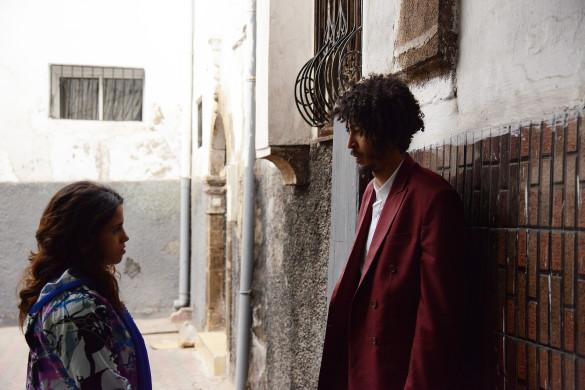 Il Film «Sofia» di Benm'Barek M.