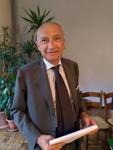 Giovanni Bersano_Mostra Cicely Saunders Sermig 2019