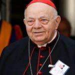 elio sgreccia cardinale