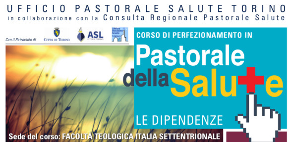 Corso di Perfezionamento in Pastorale della Salute 2019-2020