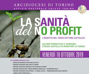 SANITA'NO-PROFIT-18-10-2019 Pastorale salute - loc