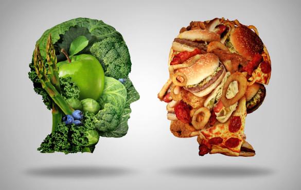 L'uomo e il cibo. Una lettura antropologico-sociologica dell'alimentazione