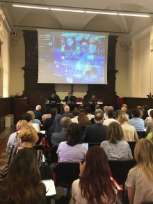 convegno Tutelare la salute 15 giugno 2019 Torino F Bioetica News Torino
