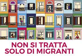 Rapporto Migranti. Meno flussi per lavoro più per protezione umanitaria e asilo. Meno bambini nati