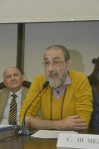 Pier Paolo DONADIO I volti della sofferenza 2019  - F 15 BNT