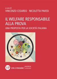 CESAREO -  PAVESI_Il welfare responsabile alla prova_VITAEPENSIERO 2019 _cop