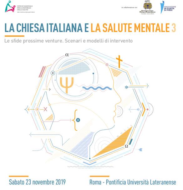 La Chiesa italiana e la Salute mentale 3