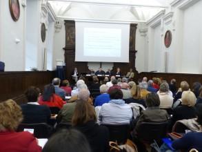 Media ed etica in una societa plurale Bioetica Avanzata  partecipanti