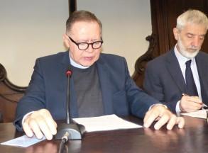 Etica e media Bioetica avanzata prof Ciravegna