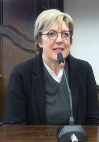 Media ed etica in un società plurale  Bioetica Avanzata Maria Teresa Martinengo ODG