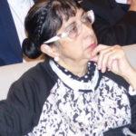 Maria Grazia SINIBALDI  -  F. Bioetica News Torino