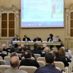 """Partecipanti all'incontro  """"La nuova economia delle relazioni"""" -Foto Bioetica News Torino"""