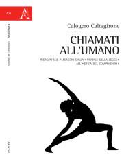 CALTAGIRONE_ Chiamati all'umano_Aracne 2020_cop