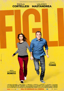 Il Film Figli _BONITO 2020 Locandina