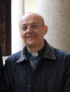 Zeppegno Giuseppe Facoltà Teologica 2019-