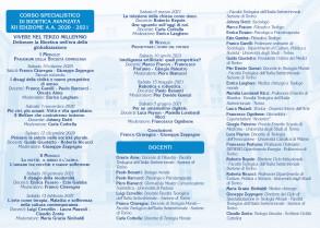 1. PROGRAMMA BIOETICA AVANZATA 12 (pdf) 2020-2021 parte seconda