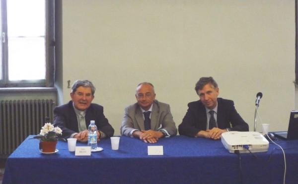 Corso Bioetica Ivrea - giugno 2015_relatori