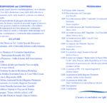 L'opposizione  alla dimissione e al trasferimento dei pazienti ricoverati in strutture sanitarie_ convegno San Camillo, 13 nov2015, relatori