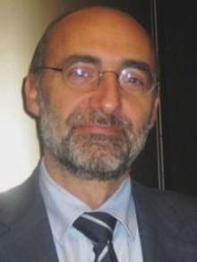 Massimo Reichlin_San Raffaele Milano_foto 2