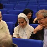 Presentazione Dio è Misericordia di Papa Francesco Centro Congressi Santo Volto Torino