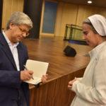 Presentazione Dio è Misericordia di Papa Francesco , Centro Congressi Santo Volto Torino 2016