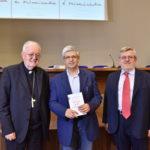 Presentanzione Dio è Misericordia di papa Francesco Centro Congressi Santo Volto Torino 2016