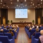 Presentazione Il nome di Dio è Misericordia di Papa Francesco centro congressi Santo Volto 12 aprile 2016