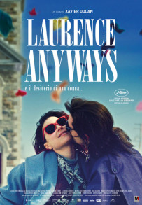 Laurence Anyways  di X. Dolan_poster