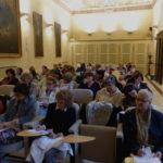 Pubblico Mappa di un viaggio Pangrazzi 2017Torino Foto 5