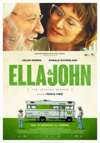 VIRZÌ _Ella & John_ 2018_poster