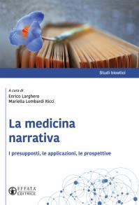 LARGHERO - LOMBARDI RICCI_ La medicina narrativa _Effatà 2018
