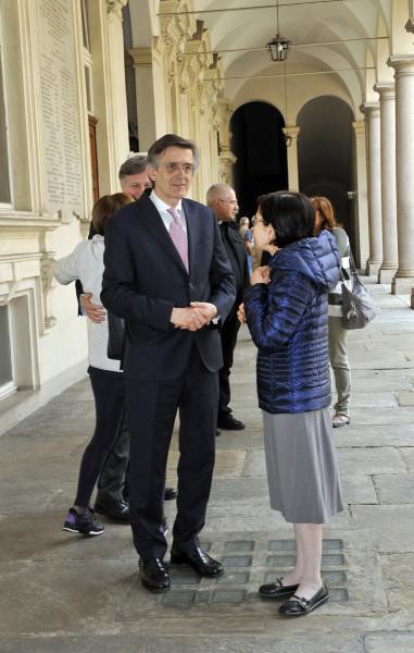 Dat e obiezione di coscienza _Facoltà Torino 2018_ F. D'Angelo