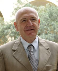 Dr Alessandro Comandone, Primario di Oncologia, Presidio Ospedaliero Gradenigo Torino ©F. D'Angelo
