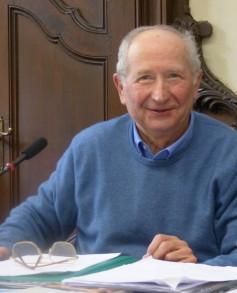 Prof. Giuseppe Sovernigo, già Docente di Psicologia generale