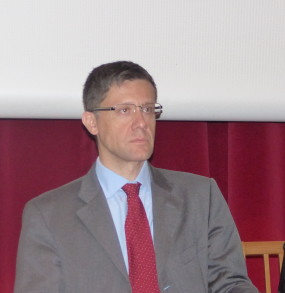 Carlo Alberto Raucci, Direttore SC Oncologia, Presidio Ospedaliero Cottolengo