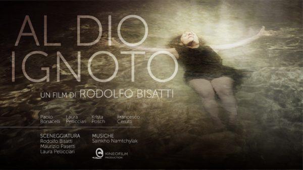 Locandina del Film di Rodolfo Bisatti 2019, Italia, Germania, tratta  da Facebook Kineofilm