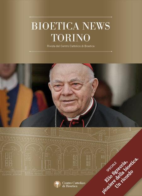 Bioetica News Torino n72 - Ottobre 2020